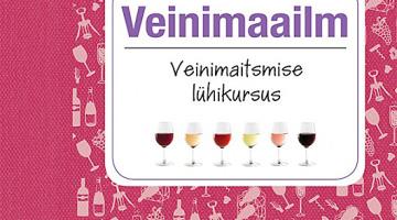 veinimaitsmise lühikursus